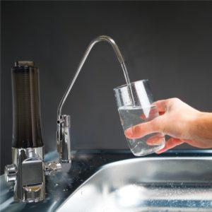Thiết bị lọc nước uống trực tiếp tại vòi
